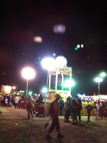 fujirock2012