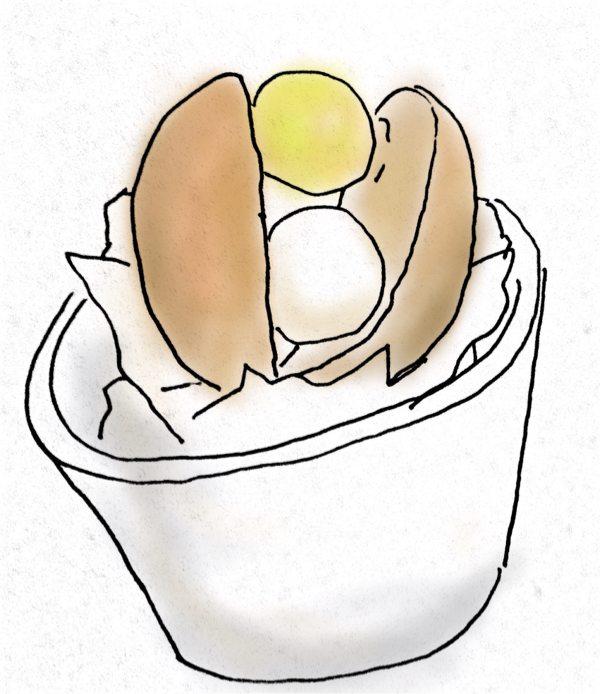 美味しいパン屋さん「築地 折峰」