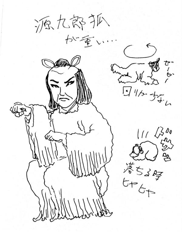10月歌舞伎座 「義経千本桜」を通しで観た