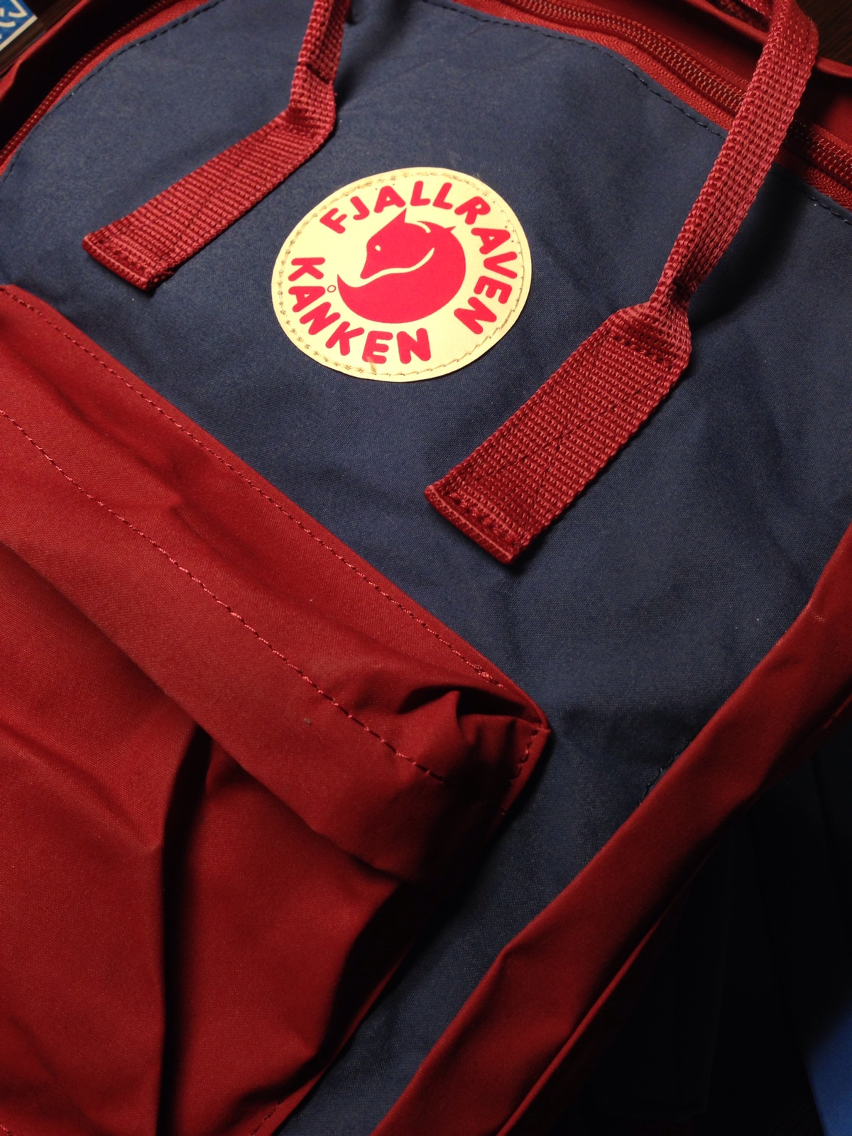 Kanken Bag(カンケンバッグ)