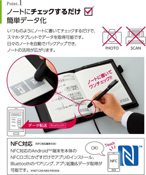 コクヨCamiApp S
