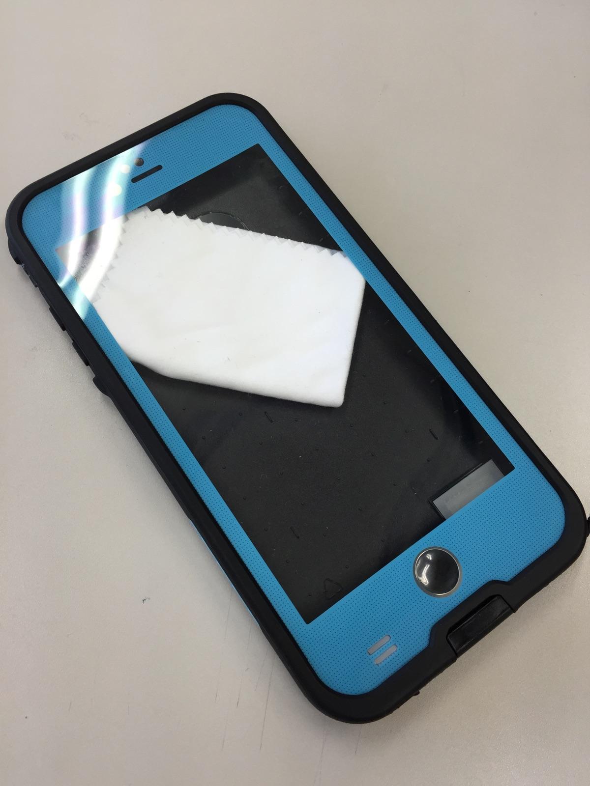 Toughsty iPhone6 plus 防水ケース 防塵耐衝撃ケース 防水ジャケット 水深2M防水