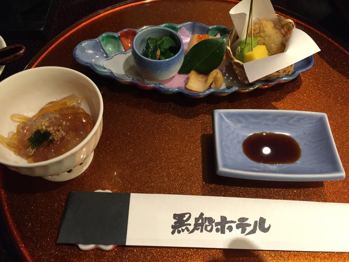 伊豆下田黒船ホテル