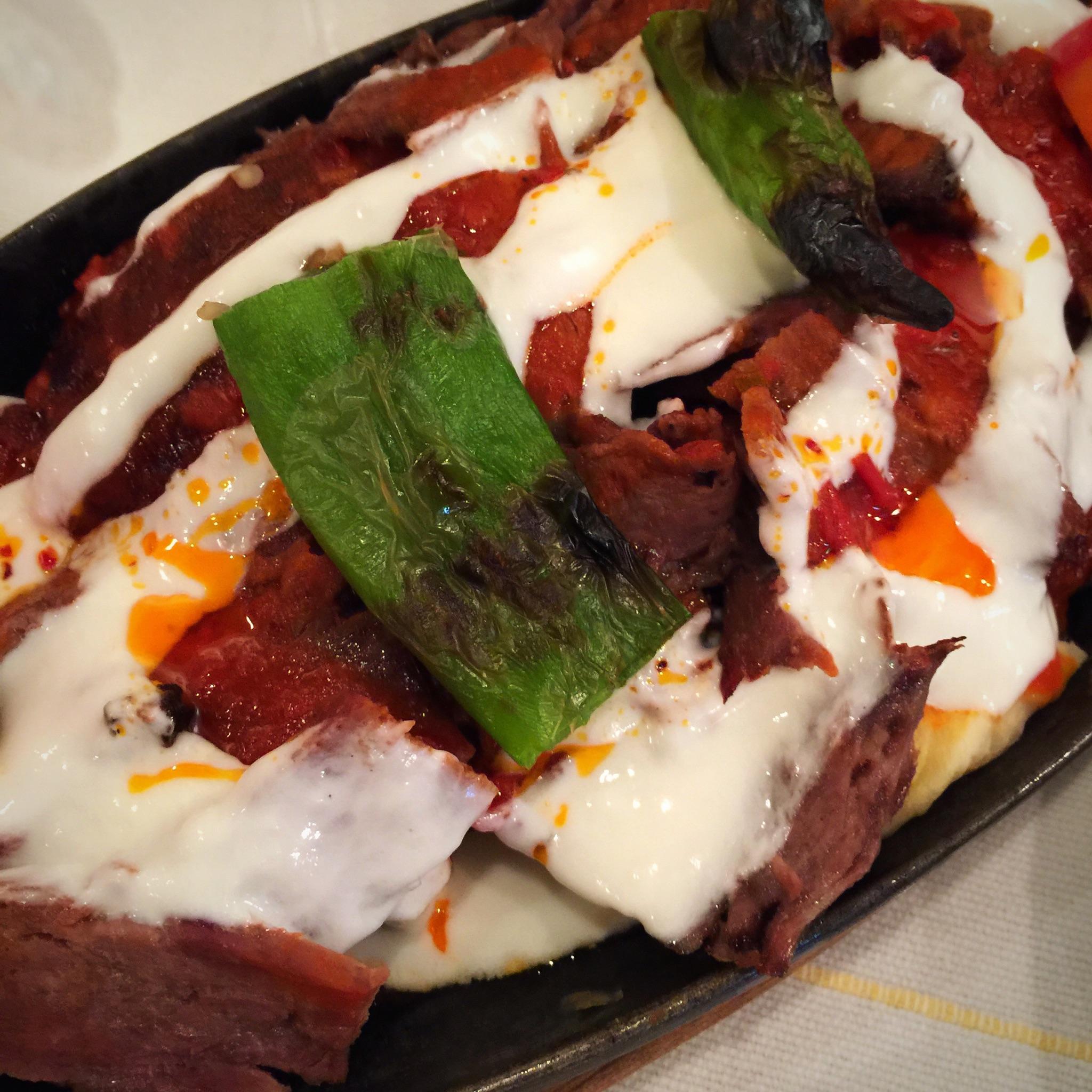 トルコ料理イスタンブール