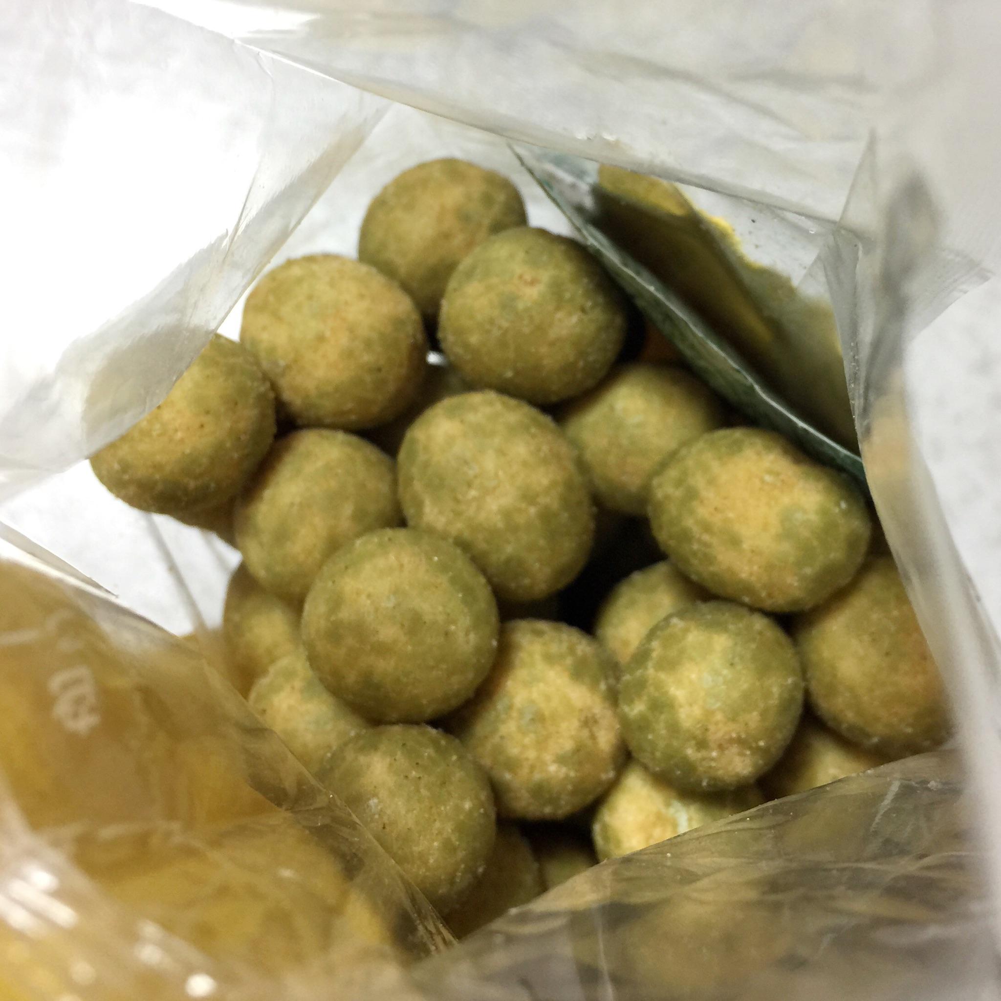 千年豆菓子