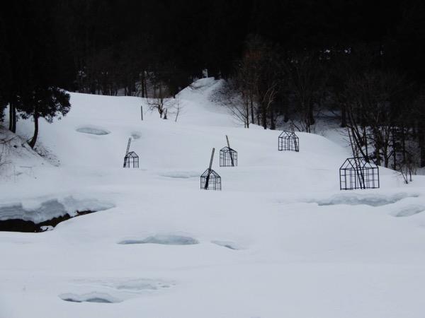 SNOWART TRAIL
