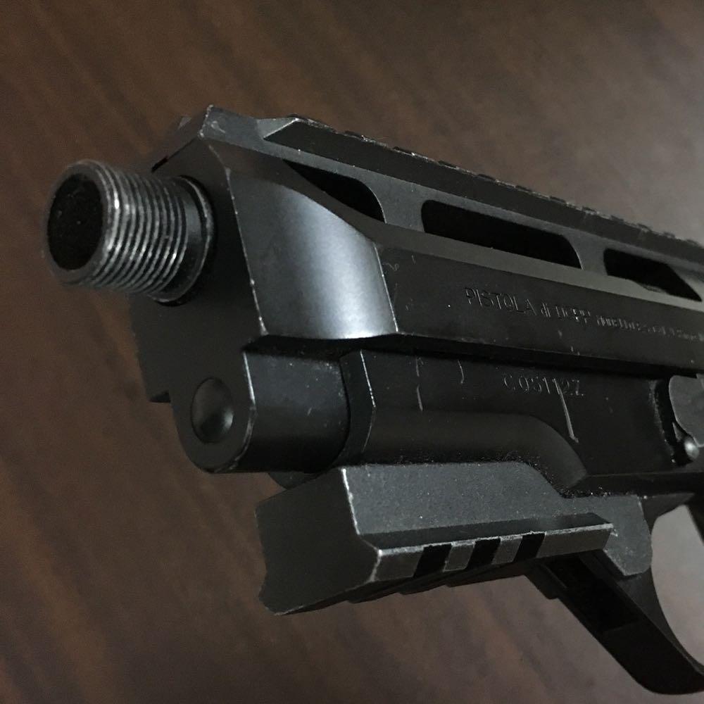 ベレッタ M93