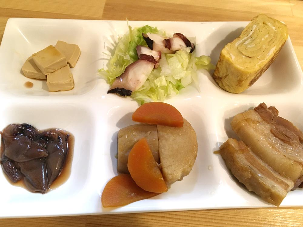 神楽坂・酒音で開催された「榮万寿(さかえます)群馬県館林市 清水屋酒造 利き酒会」に行ってきた
