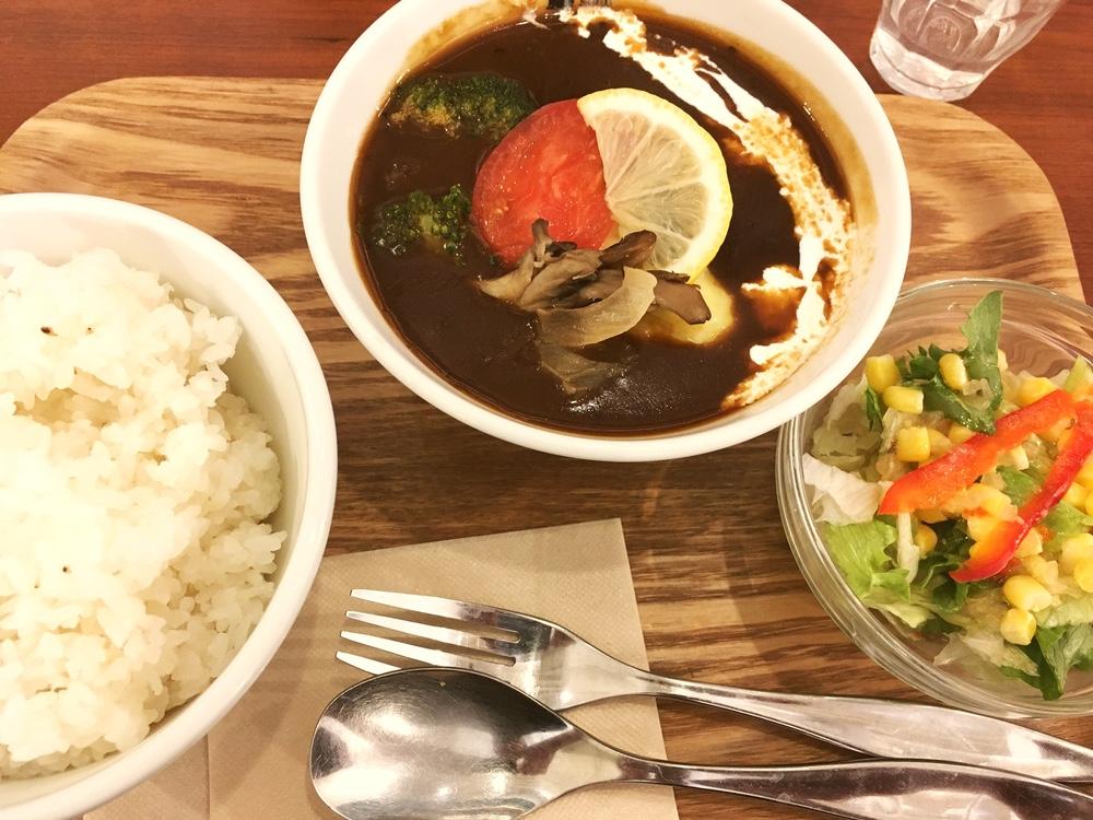 美味しくてボリュームのあるスープ!手話と筆談で注文する「Sign with me 春日店」