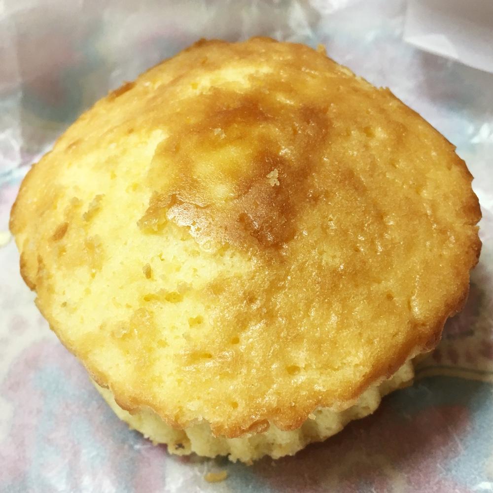 上里サービスエリアで買ったスイーツ「軽井沢スイートチーズバーガー」が美味い!