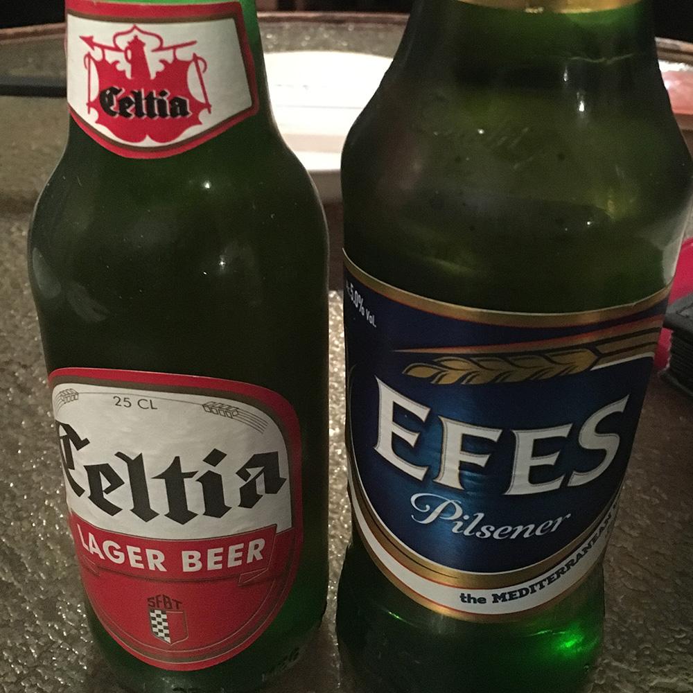 やっぱり美味い!代々木の羊料理の店「Bistro ひつじや」は世界のビールとワインが安い!
