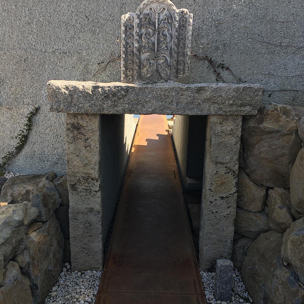 杉本博司のこだわりがぐっと詰まった小田原の「小田原文化財・江之浦測候所」に行ってきた