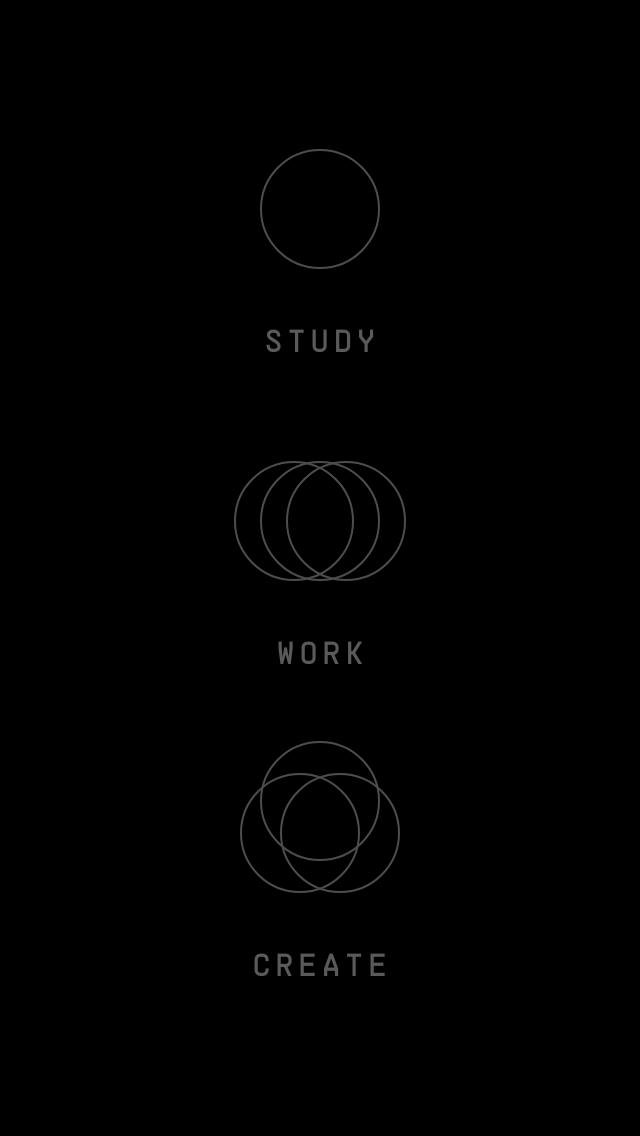 それぞれの作業に集中するためのループ音楽が生成されるアプリ「MUBERT」(iPhone・アプリ)
