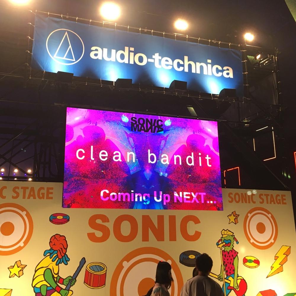 Sonic Mania2018。ソニマニに行ってきた!