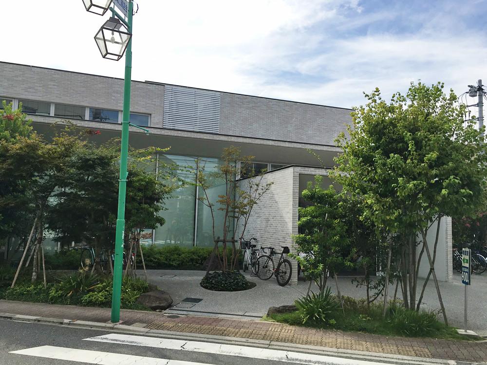 練馬桜台にある天然温泉がある銭湯「久松湯」