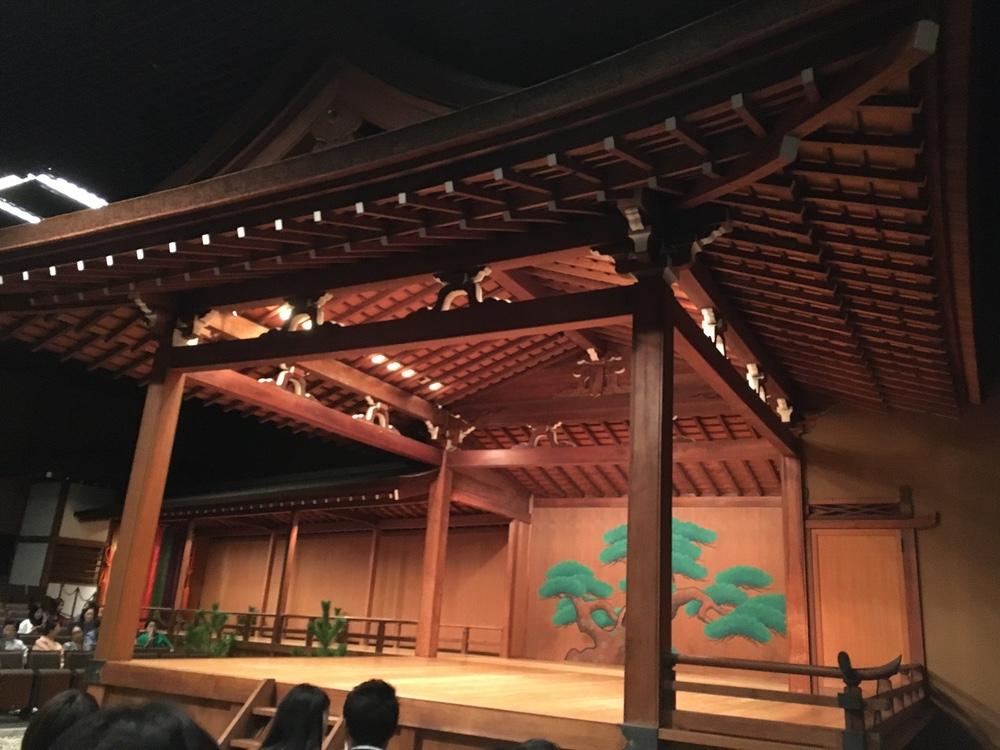 はじめての和泉元彌の狂言、宝生能楽堂で「和泉会別会」を観てきた(狂言・感想)