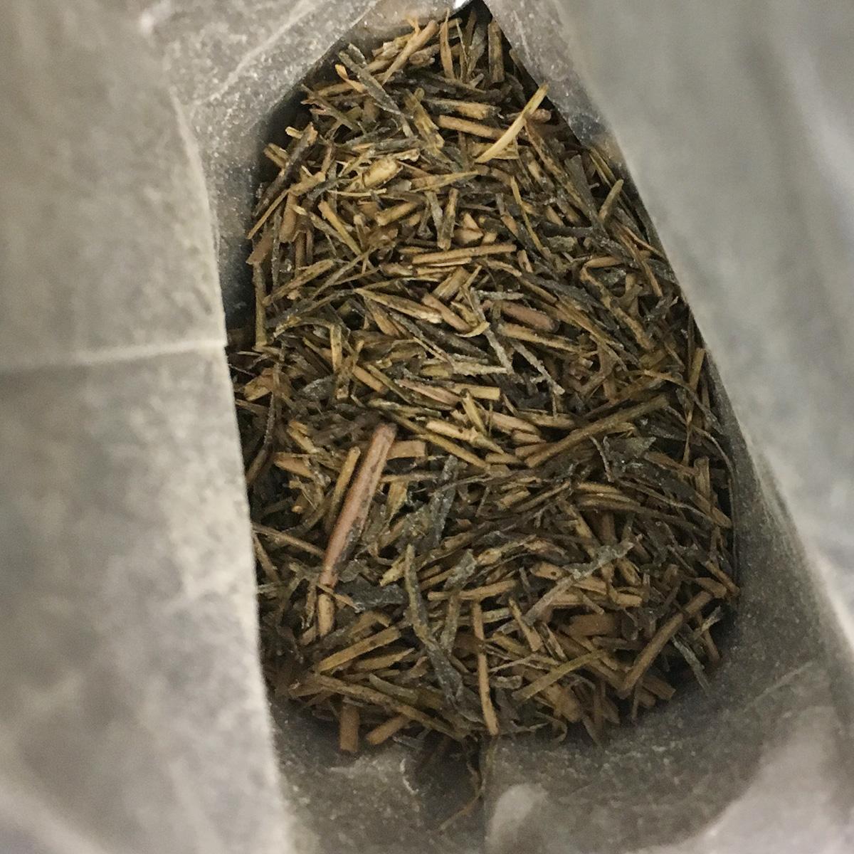 「八王子産・生姜入りほうじ茶」が美味すぎて困る!