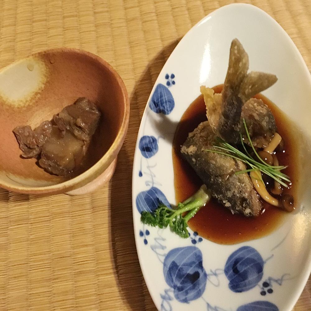 冬の思い出。雪深い清津峡近くにあるジビエが食べられる宿「清津峡温泉 いろりとほたるの宿せとぐち」
