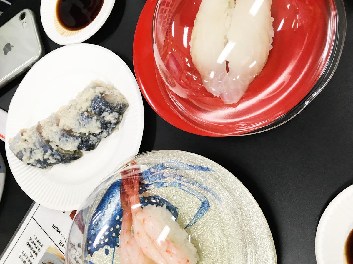 明日まで開催!新宿京王の「東西有名寿司と全国うまいもの大会」で飲み比べ!