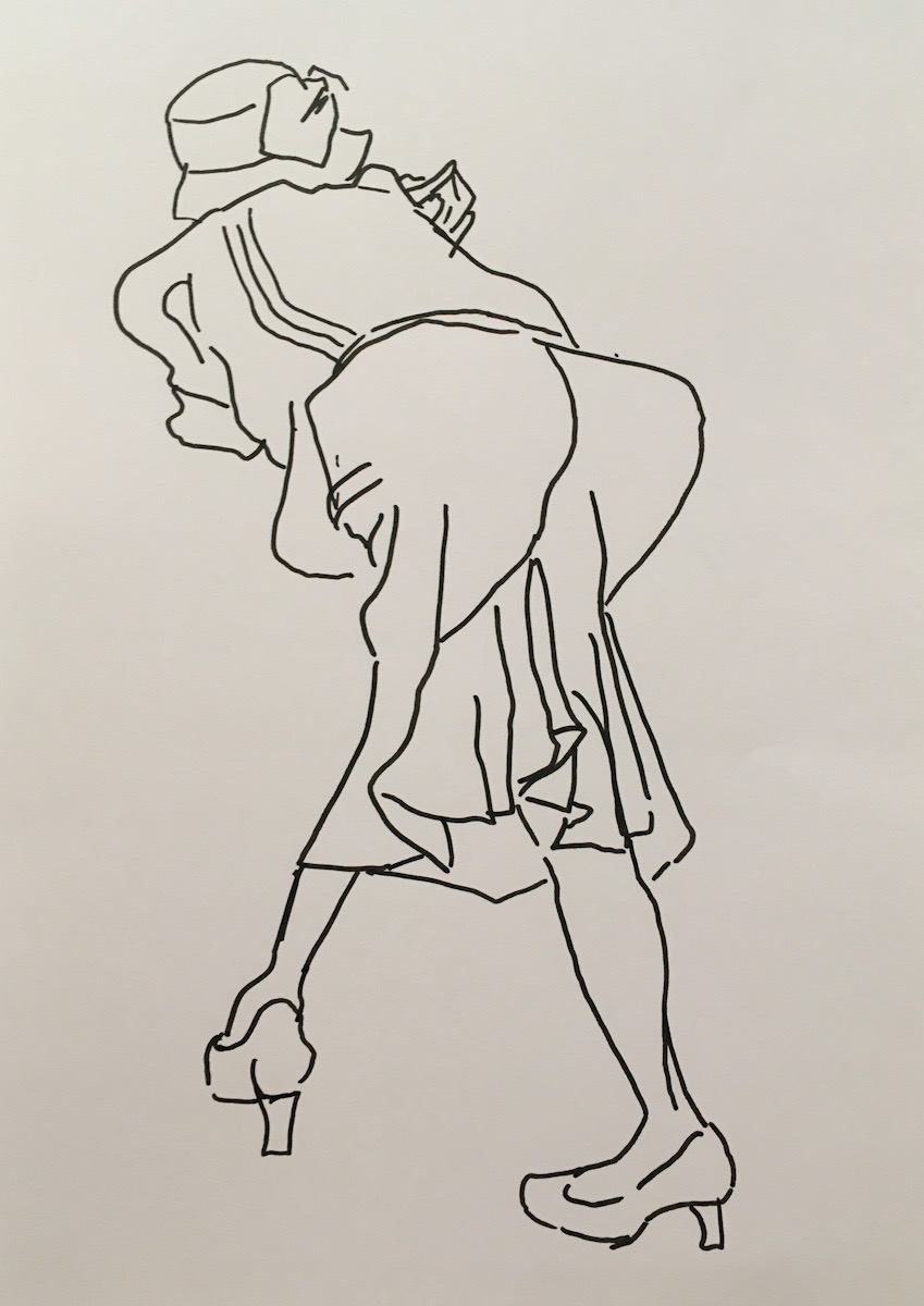パレットクラブ基礎コース、早乙女道春さんの3回目の授業でした